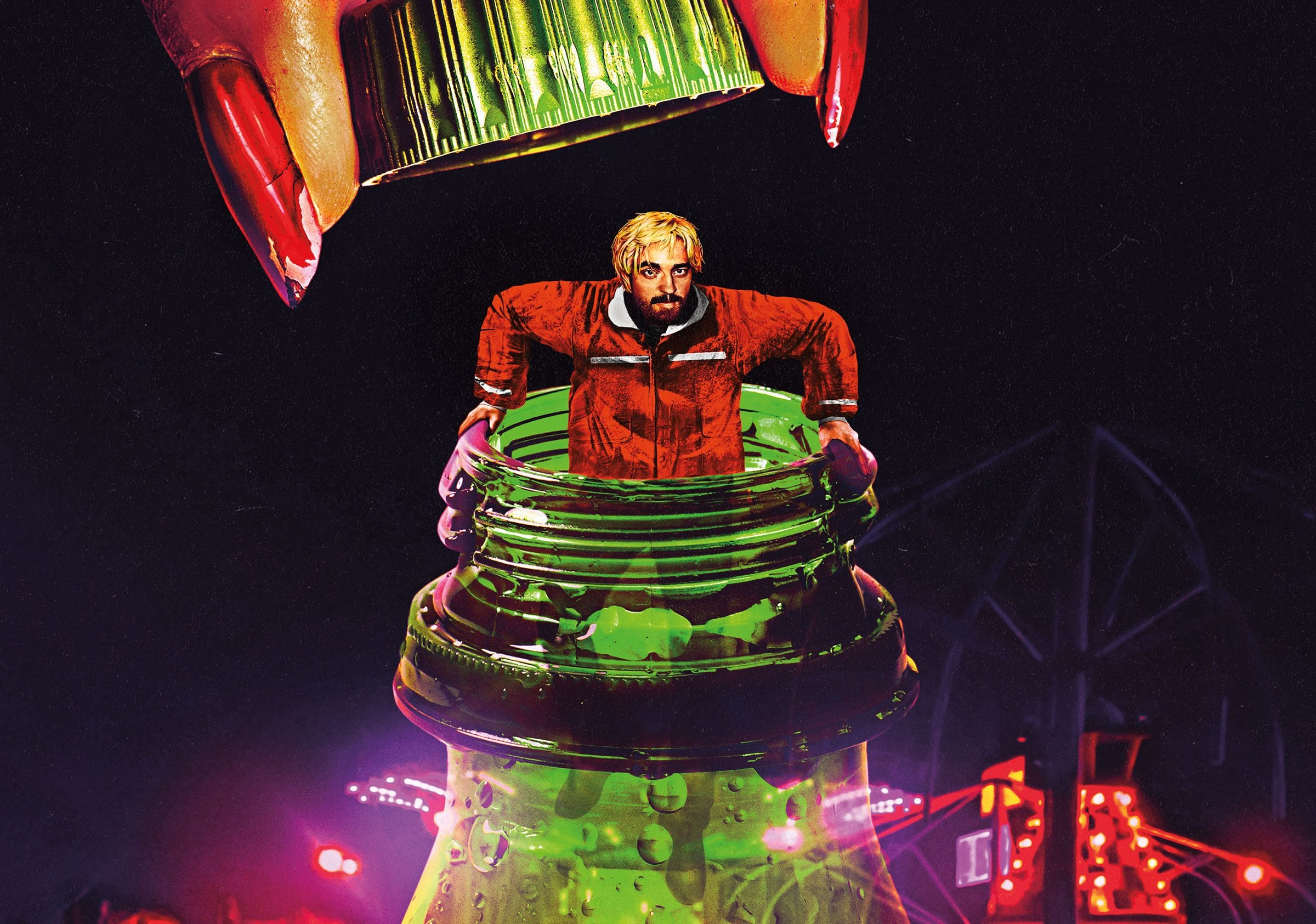 Do date night right this weekend with Film Daily's picks. Embark on a twisted odyssey in 'Good Time', starring Robert Pattinson in the lead.