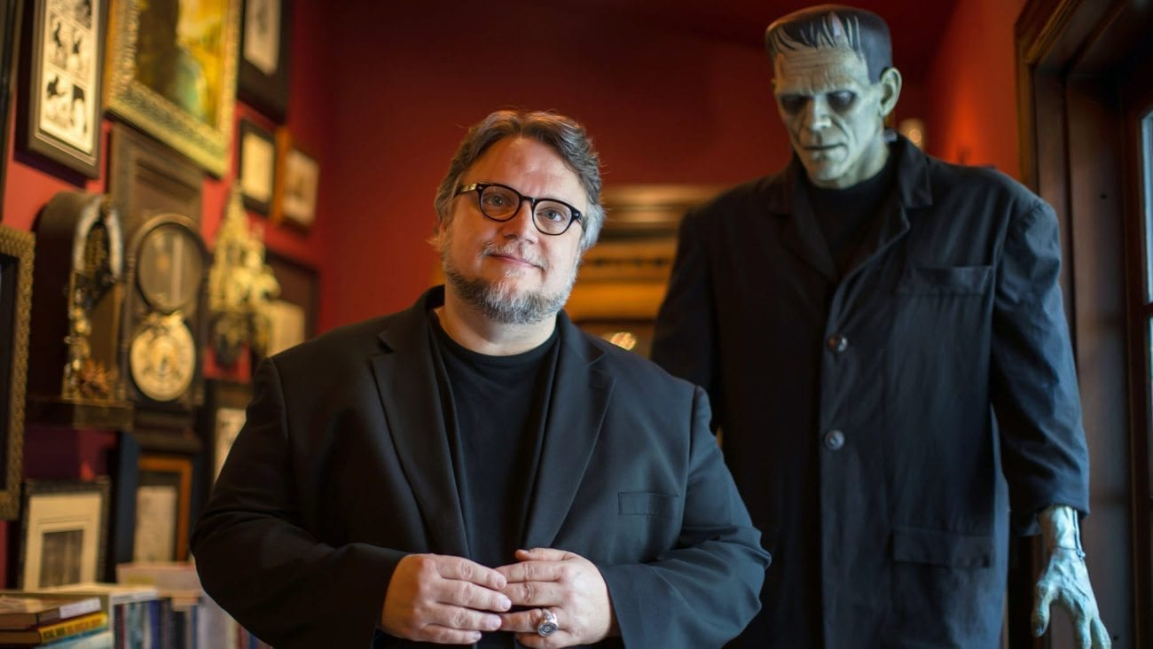 Guillermo del Toro's 'Fantastic Voyage' remake has delayed, with DC's 'Shazam!' having entered pre-production under director David F. Sandberg.