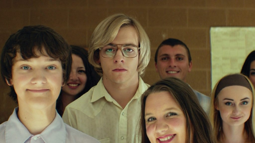 'My Friend Dahmer' tells the story before the story of one of America's most infamous serial killers, Jeffrey Dahmer.