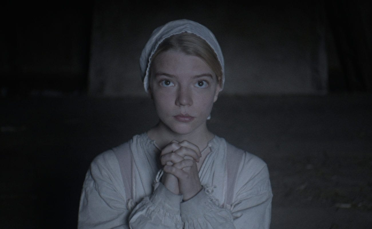 The director and writer of 'The Witch', Robert Eggers and actress Anya Taylor-Joy are set to reunite for a remake of 'Nosferatu'.