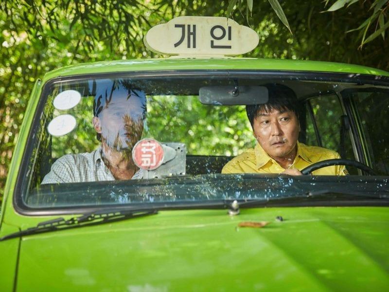 'A Taxi Driver'