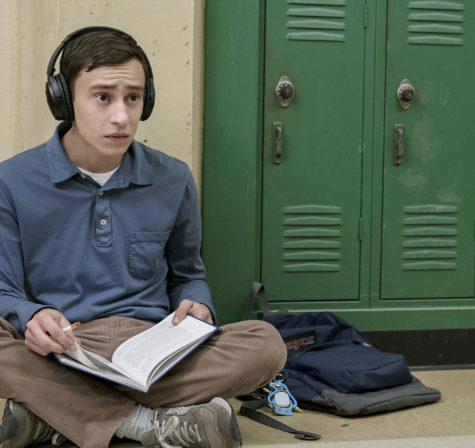 Netflix renews autism-focused dramedy 'Atypical' for second season and Sony Pictures Classics boss trash-talks video on-demand five years too late.