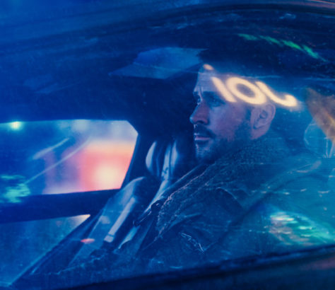 Fandango reports 'Blade Runner 2049' is showing impressive online advance ticket sales ahead of its highly anticipated Oct. 6 release.
