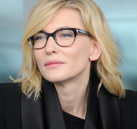 Film Daily rounds up all your essential industry news. Find out why Cate Blanchett signed up to play the Goddess of Death in Waititi's 'Thor: Ragnarok'.