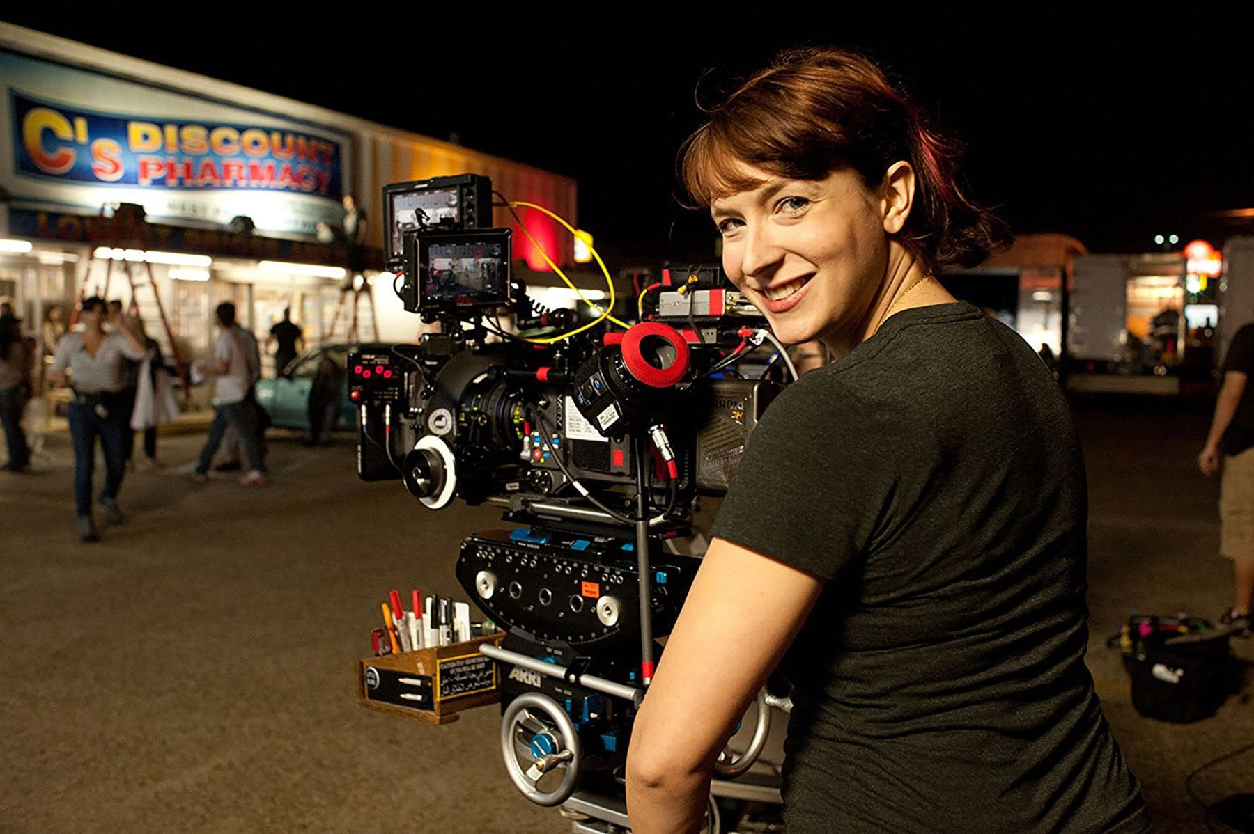 Oscar winner Diablo Cody commits to multi-year development deal with Warner Bros. Television for 'Raised by Wolves' series.