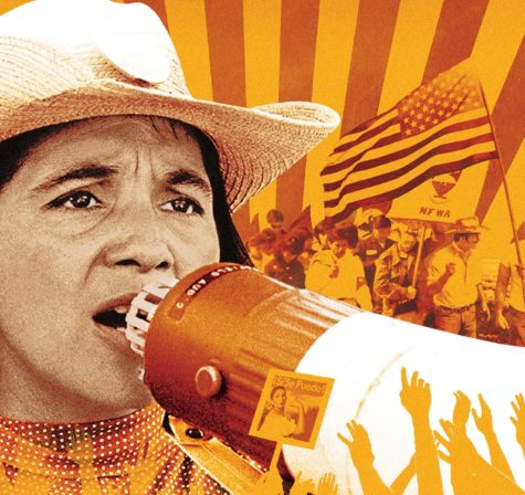 Delve into the raw and personal stories behind the life of Dolores Huerta, as filmmaker Peter Bratt paints a portrait of a woman both heroic and flawed.