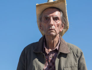 Everyone's favorite cult actor Harry Dean Stanton has passed away at 91 and 'Three Billboards Outside Ebbing, Missouri' takes home audience award at TIFF.