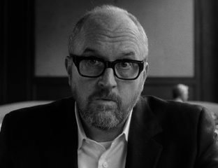 Fires, festivals, and fetish. Film Daily rounds up all your essential industry news, as comedian Louis CK premieres 'I Love You, Daddy' at TIFF.