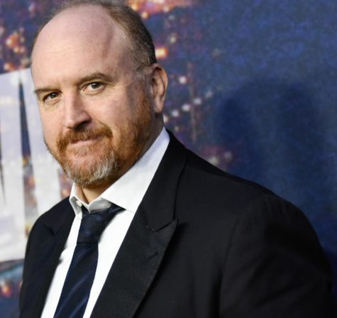 Loving Daddy: The Orchard has acquired Louis CK's deeply dark comedy 'I Love You, Daddy' at TIFF for an eye-watering sum.