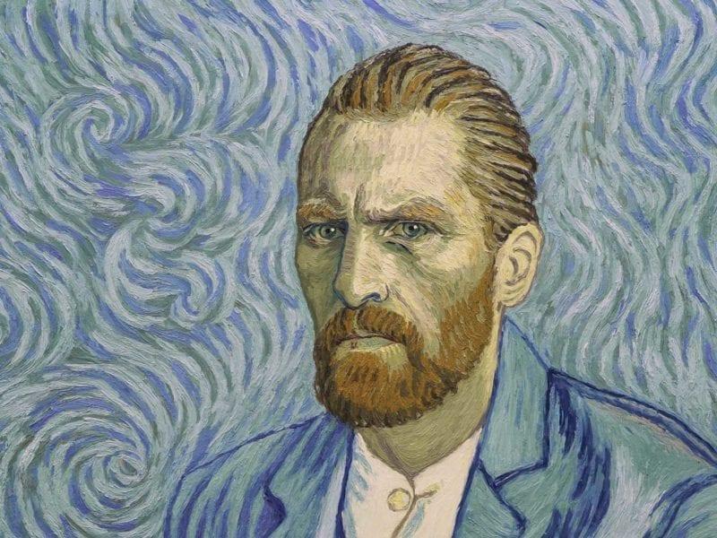 'Loving Vincent'
