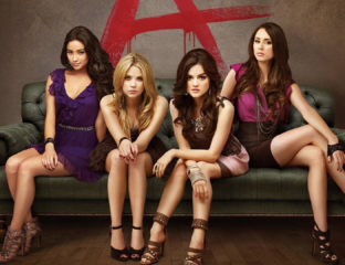 Freeform picks up 'Pretty Little Liars' spin-off series 'The Perfectionists' from Marlene King and Amazon snags 'The Marvelous Mrs. Maisel' for Prime Video.