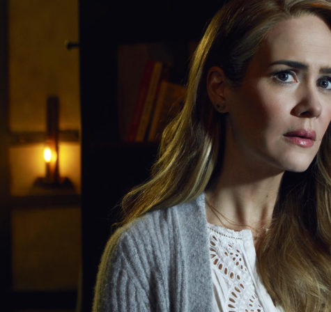 'One Flew Over the Cuckoo's Nest' prequel, 'Ratched', wins two-season order at Netflix. American Horror Story's Sarah Paulson set to star as Nurse Ratched.