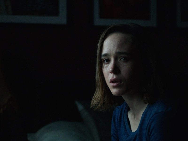 IFC Films snags North American distribution rights for David Freyne's zombie flick The Cured, starring Ellen Page.