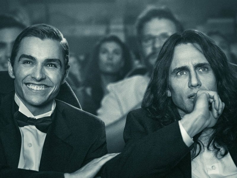 'The Disaster Artist'
