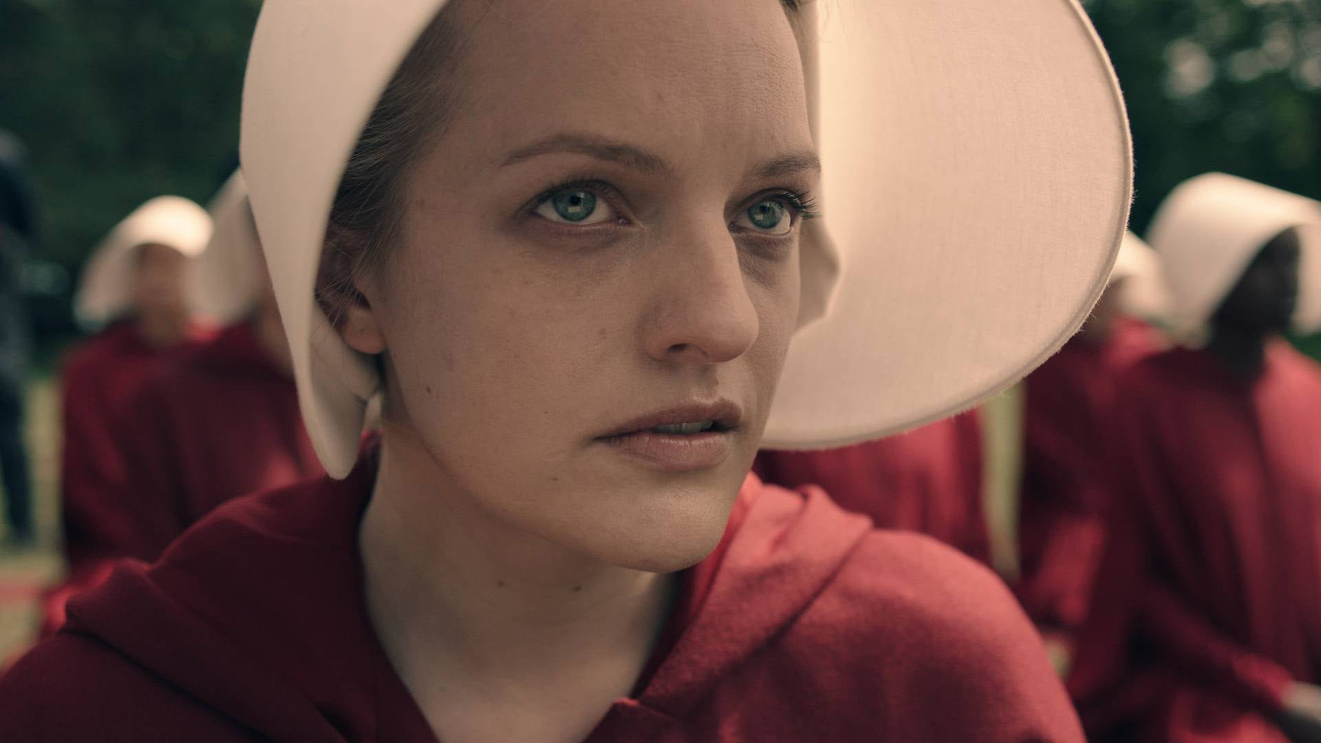 The winners and losers at the 2017 Emmys: Hulu's 'The Handmaid's Tale' scoops up top drama award and Netflix's 'Stranger Things' fails to meet expectations.