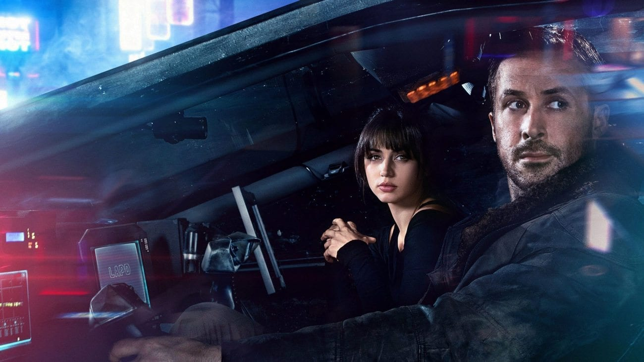 Film Daily's industry debrief: David E. Kelley fights with Amazon Studios and Villeneuve's 'Blade Runner 2049' fails to meet expectations at the box office.