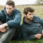 Francis Lee makes an unlikely yet rough-and-ready love story all the more poignant in Brexit Britain in 'God's Own Country'.