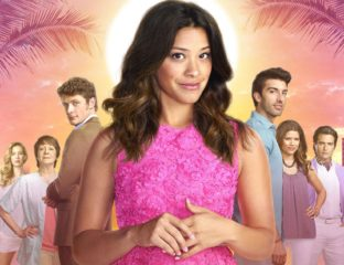 'Jane the Virgin'