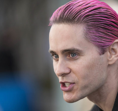 'Rick and Morty' fans bring back szechuan sauce, but only for one measly day and Jared Leto gets measured for a smoking jacket.