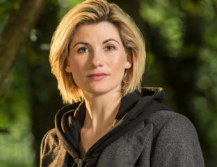 Find out who'll be joining Jodie Whittaker in the blue box for the eleventh season of the BBC's 'Doctor Who'.