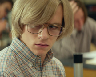 Film Daily talks with Marc Meyers about his latest film, My Friend Dahmer. Why did he find the source material so interesting? He had plenty to say.