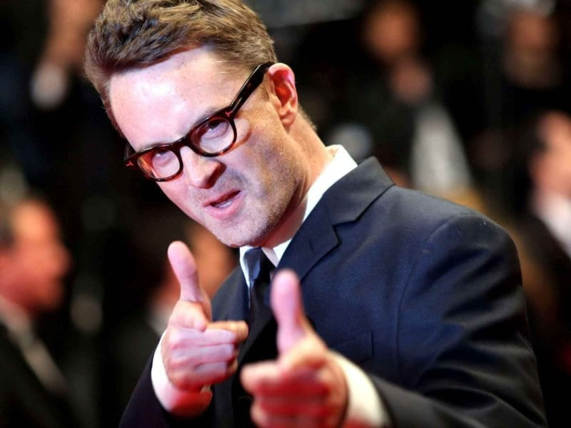 "Nicolas Winding Refn has announced he'll be starting his own streaming service, complete with films, film education videos, and ""artistic video content""."