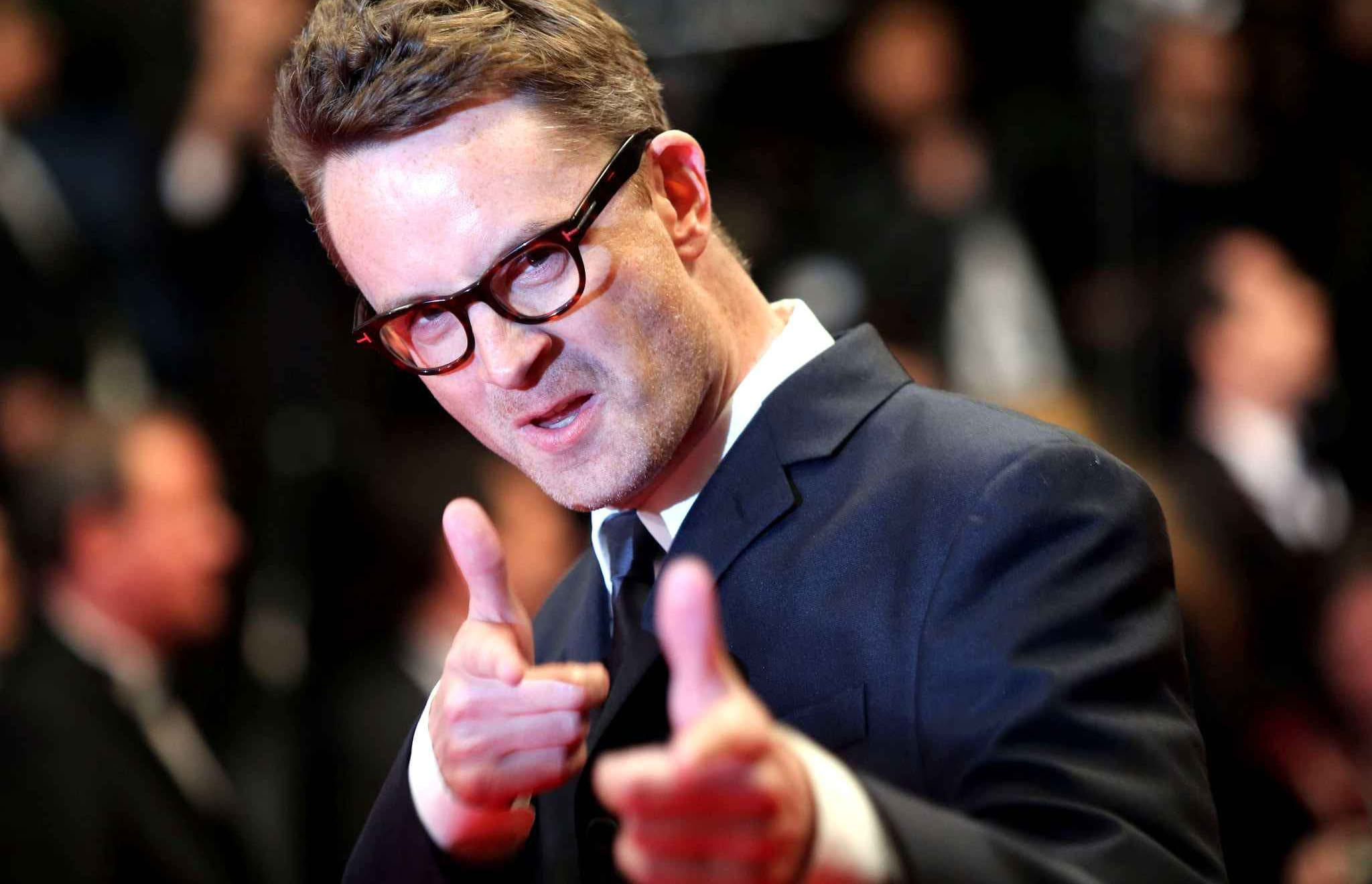"""Nicolas Winding Refn has announced he'll be starting his own streaming service, complete with films, film education videos, and """"artistic video content""""."""