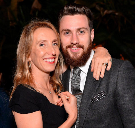Husband-and-wife duo Sam and Aaron Taylor-Johnson are set to take on the immense challenge of adapting James Frey's bestseller 'A Million Little Pieces'.