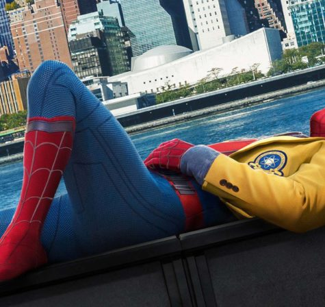 Sony Pictures has Spidey to thank for its big boost in cash flow, as the web-slingers latest outing 'Spider-Man: Homecoming' pulled in more than $880m.