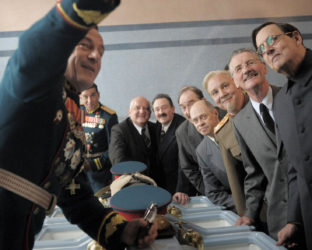 'The Death of Stalin'