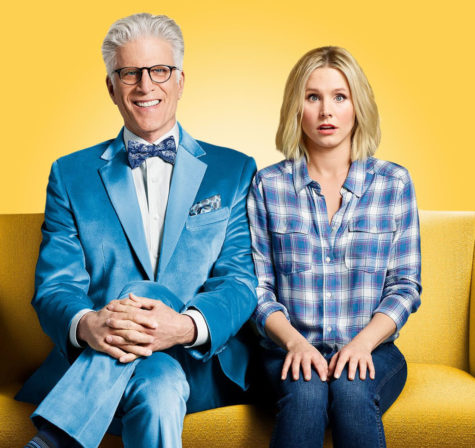 Michael Schur's brilliantly subversive and whimsical laugh riot 'The Good Place' goes from strength to strength in its second season.