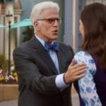 'The Good Place' delivers one of the sweetest and most memorable moments on television of the entire year.