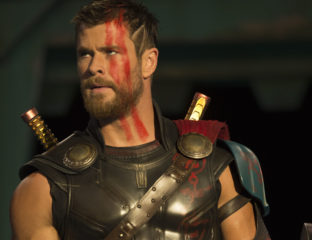 'Thor: Ragnarok' is set to smash the box office, with the newest entry into the infinite Marvel universe expected to take $100m+ when it opens next week.