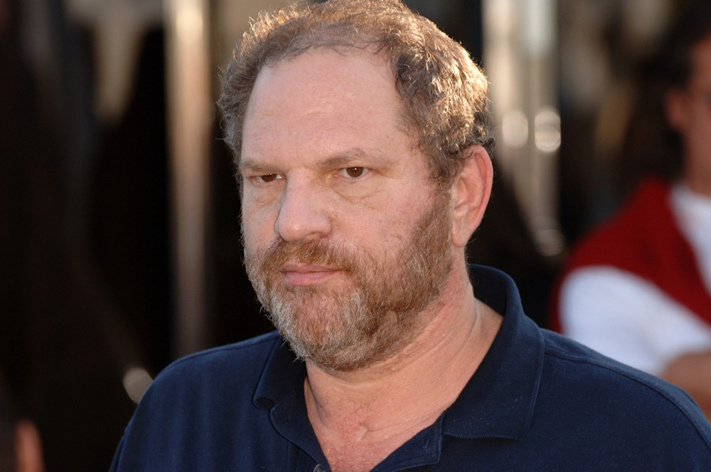 According to a report from the New York Times, Miramax maverick Harvey Weinstein has been fostering a sideline in sexual harrassment for over 30 years.