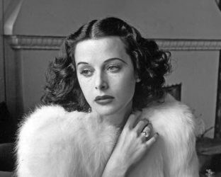 'Bombshell: The Hedy Lamarr Story' brings to light the story of an unusual and accomplished woman, spurned as too beautiful to be smart.