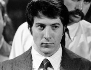 In other news, men continue to do awful things. Dustin Hoffman has been accused of sexual harassment.