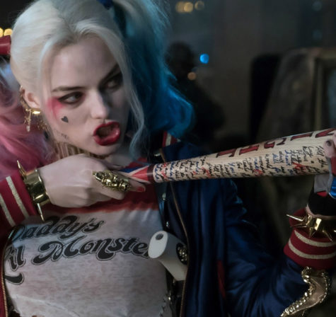 Harley breaks out! Beloved DC Comics character Harley Quinn will be receiving her own animated series on DC's digital streaming platform.