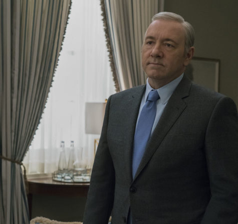 Following the Kevin Spacey scandal, Netflix's political drama 'House of Cards' will resume production on its sixth and final season and Rance Howard passes.