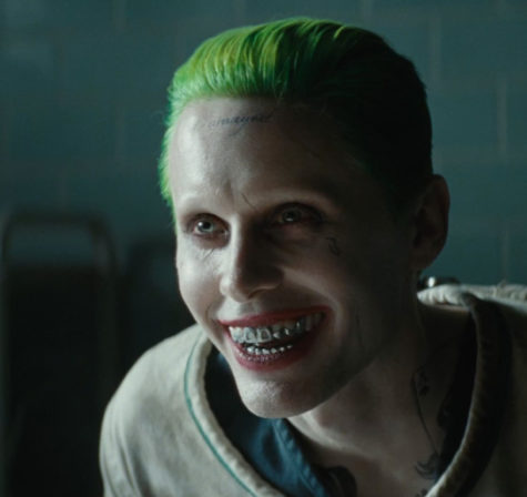 Director David Ayer discusses his biggest regret: not making Jared Leto's Joker the main villain of Suicide Squad. We feel his pain.