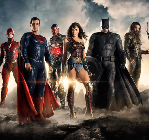 'Justice League', this year's big budget tentpole superhero flick from Warner Bros. Pictures, has taken a pretty sour $96 million at the box office.