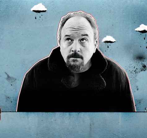 Louis CK has always been controversial. But somewhere in-between jacking it in front of women, the jokesmith found time to direct 'I Love You, Daddy'.