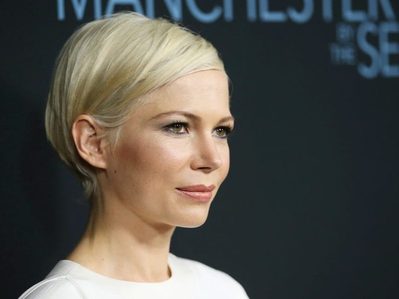 StudioCancal is courting Oscar-nominated actress Michelle Williams for a lead role in Luca Guadagnino's thriller 'Rio'.
