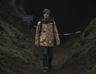 'Dark' has been a critical favorite on Netflix. Here's everything you need to know about the stylish German science fiction mystery.