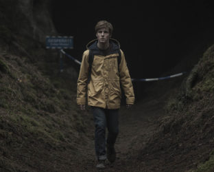 'Dark', a unique German series is poised to become one of Netflix's most imaginative & refreshing new offerings.