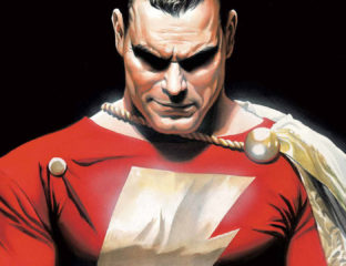 DC has cast Asher Angel as Billy Batson in David F. Sandberg's forthcoming superhero flick, 'Shazam!' due for release in 2019.