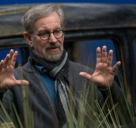 Good news ahead for fans of Steven Spielberg, as the director has reportedly completed the final cut on 'The Post', his forthcoming Watergate-era drama.