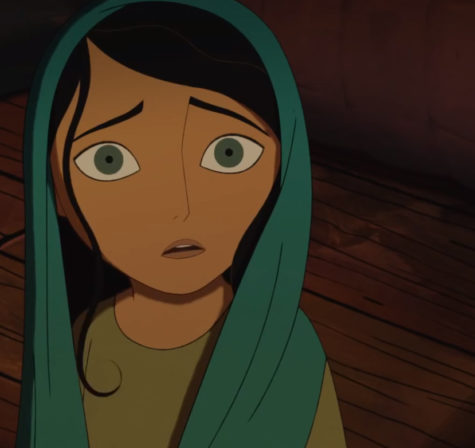 'The Breadwinner' is an inspiring and luminously animated tale about the power of stories to sustain hope and carry us through dark times.