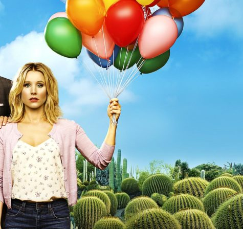 Fork me! NBC's critical darling 'The Good Place' has been renewed for a third season and Terry Gilliam's 'The Man Who Killed Don Quixote' has a pulse.