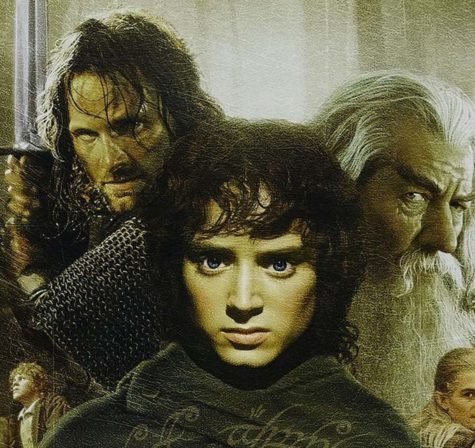 Could we return to Middle-earth once again? Possibly. Amazon Studios are in talks to produce a series based on Tolkien's 'The Lord of the Rings' trilogy.