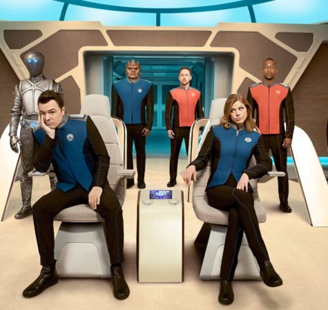 "Seth MacFarlane's sci-fi dramedy 'The Orville' has been renewed for a second season by Fox, with the network claiming it struck a ""powerful chord"